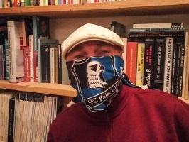 Maskenpflicht wegen Corona