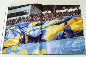 Mittendrin - Fußballfans in Deutschland