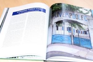 Montevideo - Eine Reise ins Herz des Fußballs