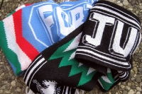 SSC Neapel - Juventus Turin