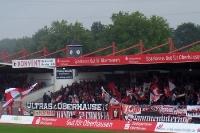 Ultras von Rot-Weiß Oberhausen