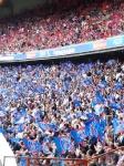 Paris Saint-Germain vs. En Avant Guingamp