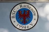 Vereinslogo des BSC Rathenow 94