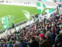Sachsen Leipzig Fans