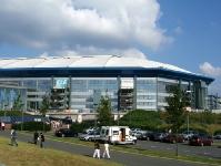 Schalke Arena in Gelsenkirchen