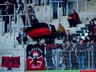 SG Sonnenhof Großaspach vs. Chemnitzer FC, 1:0