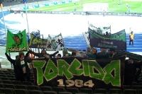 Torcida 1984 - Fans von Sporting Lissabon