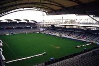 Stade Gerland von Olympique Lyonnais