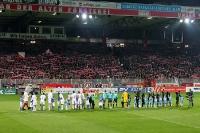 1. FC Union Berlin - Greuther Fürth 2009/10