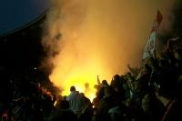 Mächtig Dampf in der Hütte: Union - Tennis Borussia