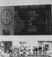 BFC Dynamo vs F.C. Hansa Rostock