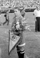 DDR vs. Dynamo Moskau (1951)