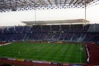 Berliner Olympiastadion, Mitte 90er Jahre