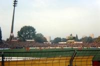 Dynamo Dresden - 1. FC Kaiserslautern im Harbig-Stadion, 15.10.1994, letzter Bundesligasieg, 1:0