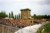 Westsachsenstadion des FSV Zwickau, 1994/95
