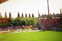 Bayer 04 Leverkusen - VfB Stuttgart (1:2), 1992