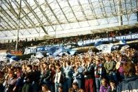 Berliner Olympiastadion 1993/94