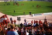 VfB Leipzig - Bayer 04 Leverkusen, Zentralstadion 1994