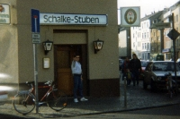 Schalke Stuben ...