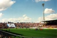 Stadion von 1860 München - Saison 1994/95