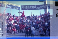 Bayer 04 Leverkusen beim AC Parma, 1995 (Pocketfilm)