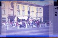 Die Leverkusener Szene auf Europa-Tour, 1994 (Pocketfilm)
