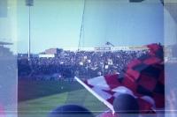 Stadio Ennio Tardini des AC Parma, Bayer 04 zu Gast (Pocketfilm)
