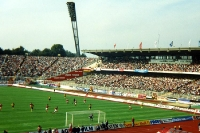 Hamburger Volksparkstadion 1994/95