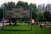 Bayer 04 Leverkusen vs. VfB Stuttgart, 1992
