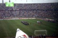 Berliner Olympiastadion, DFB-Pokalendspiel 1993