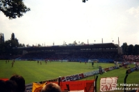 FC Energie Cottbus - Dynamo Dresden im Stadion der Freundschaft, 1995
