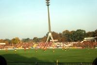 Der vorletzte Bundesligasieg der SG Dynamo Dresden, 1:0 gegen FCK