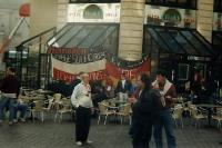 Lev-Hooligans in Nantes, Lev-Szene 86, Savage Squad Boys (1995)