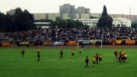 FC Berlin vs. 1. FC Dynamo Dresden, 3:4
