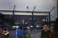Frankenstadion des 1. FC Nürnberg, Frühjahr 1992