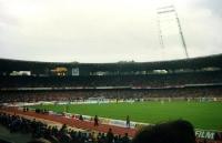 Müngersdorfer Stadion in Köln - 1992/93