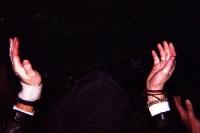 Hübsche Armbändchen Anfang der 90er