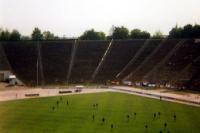 Zentralstadion Leipzig, VfB Leipzig - Bayer 04 Leverkusen, 1994