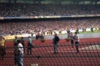 Müngersdorfer Stadion des 1. FC Köln, Anfang 90er Jahre