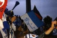 FC Schalke 04 - BVB 09 im Parkstadion, Anfang 90er Jahre