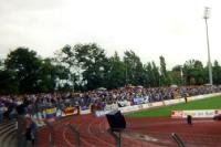 Tennis Borussia Berlin vs. Karlsruher SC