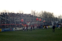 1. FC Union Berlin - FC Berlin (BFC Dynamo), Stadion Alte Försterei, 1995