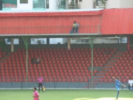 Thimarafushi SC vs. Team Nilandhoo