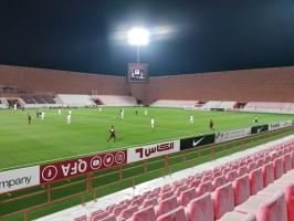 Al-Shamal SC vs. Al-Bidda SC