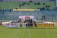 Rah Ahan Sorinet FC vs. Tractor Sazi Tabriz FC