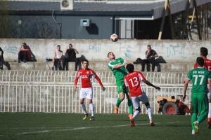 KF Gjilani vs. KF Kek-U