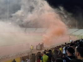 Al-Ahed SC vs. Tadamon Sour SC