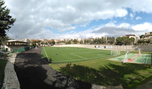 Al Akhaa Al Ahli FC vs. AC Tripoli