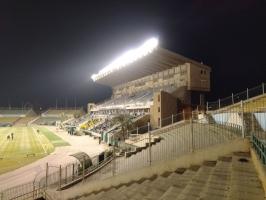 El Mokawloon SC vs. Al Ittihad Alexandria Club