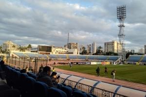 Smouha SC vs. Misr Lel-Makkasa SC